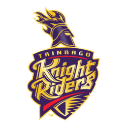 Trinbago Knight Riders-logo