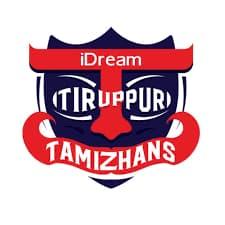 IDream Tiruppur Tamizhans