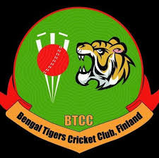 Bengal Tigers Cricket-logo