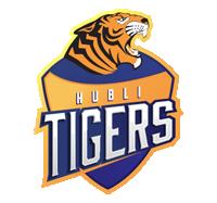 Hubli Tigers-logo