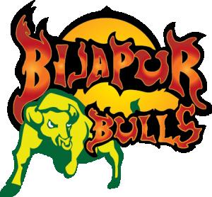 Bijapur Bulls-logo
