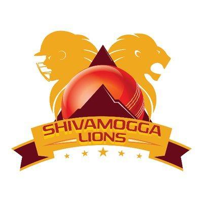 Shivamogga Lions-logo