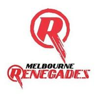 Melbourne Renegades Women-logo
