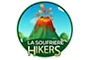 La Soufriere Hikers-logo