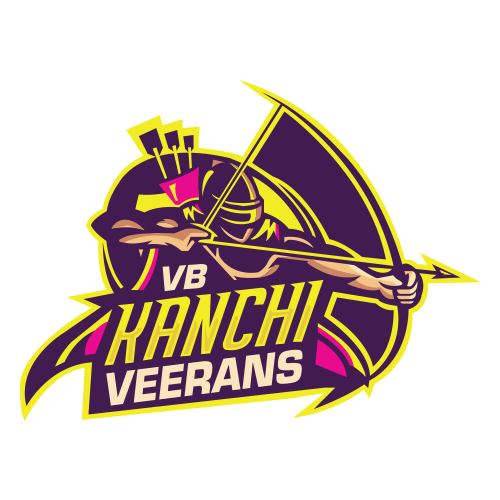 VB Kanchi Veerans-logo