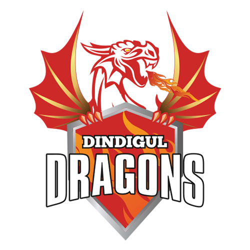 Dindigul Dragons-logo