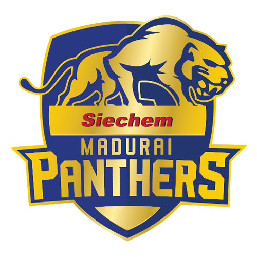 Madurai Panthers-logo