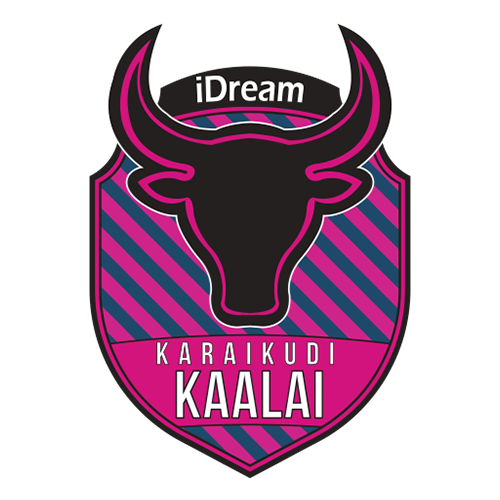 Karaikudi Kaalai-logo