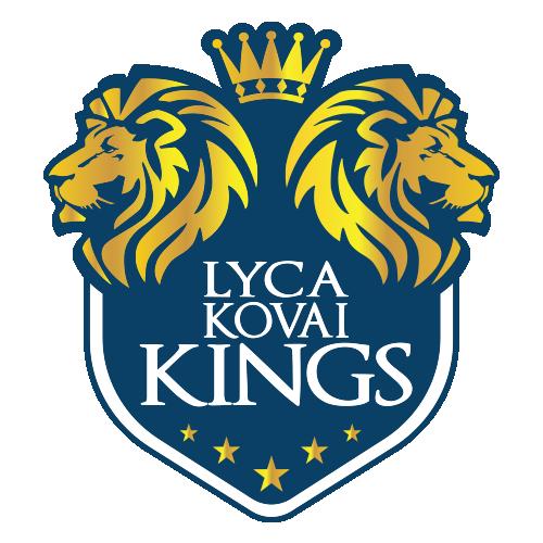Lyca Kovai Kings-logo