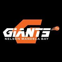 Nelson Mandela Bay Giants-logo