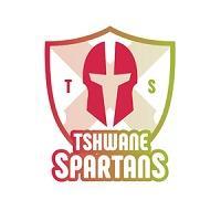 Tshwane Spartans-logo