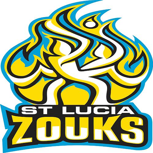 St Lucia Zouks-logo
