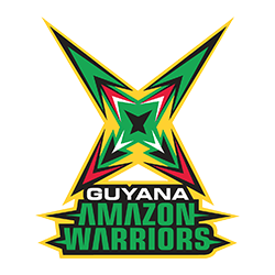 Guyana Amazon Warriors-logo
