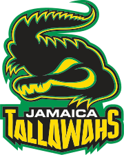 Jamaica Tallawahs-logo