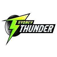 Sydney Thunder Women-logo