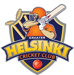 Greater Helsinki Cricket-logo