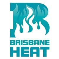 Brisbane Heat Women-logo