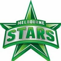 Melbourne Stars Women-logo
